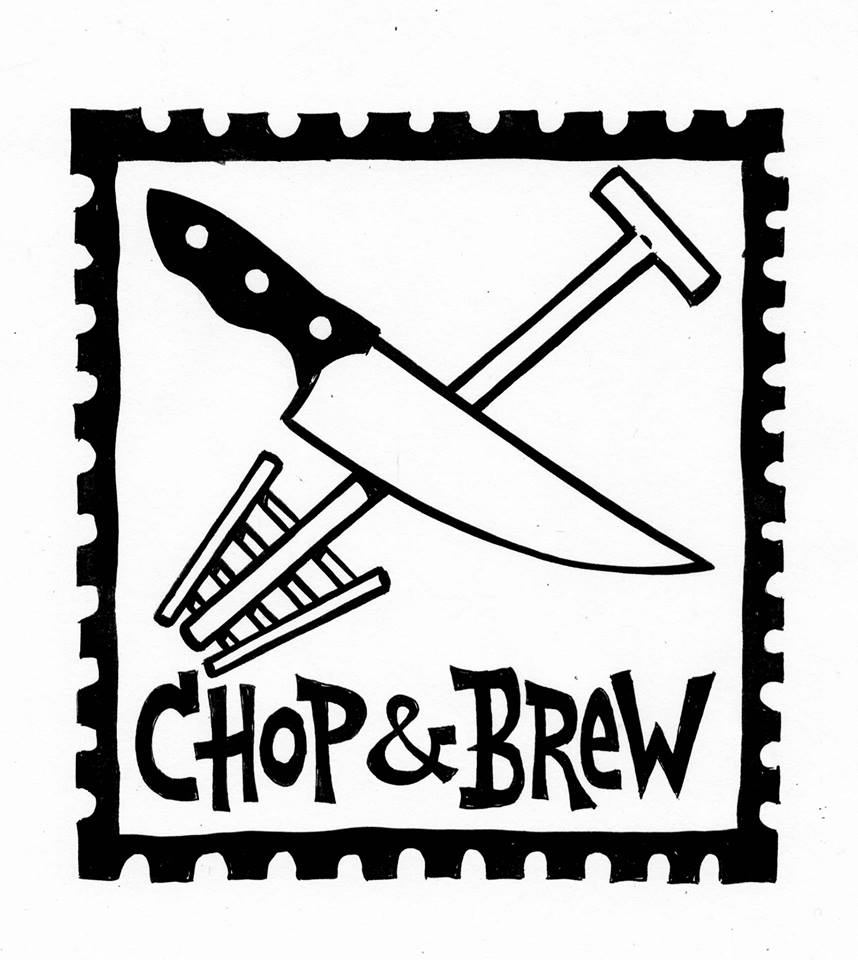 Chop And Brew Logo