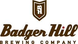 Badger Hill Brewing Logo