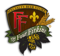 The Four Firkins Logo