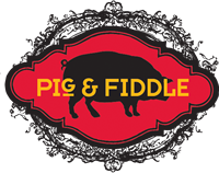 Pig And Fiddle Logo